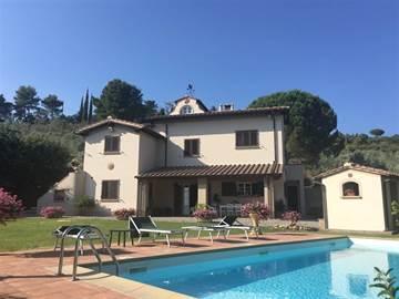 Villa - Vendita - Riparbella