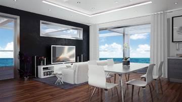 Appartamento - Vendita - Rosignano Marittimo