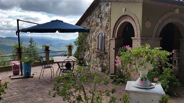 Rustico casale - Vendita - Montecatini Val di Cecina