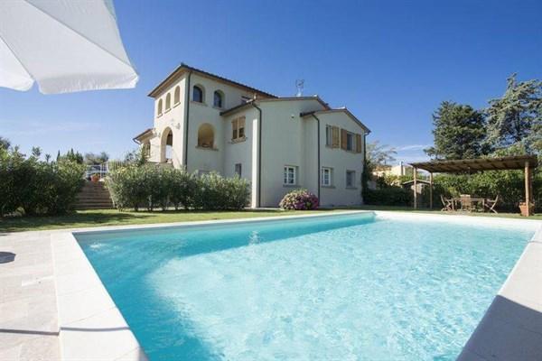 Villa - Vendita - Bibbona
