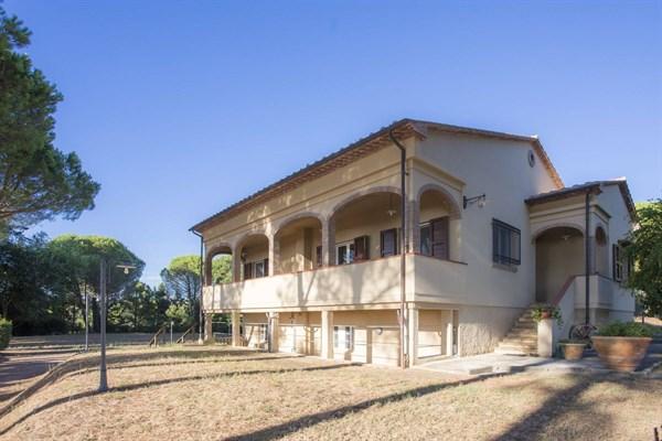 Villa - Vendita - Casale Marittimo