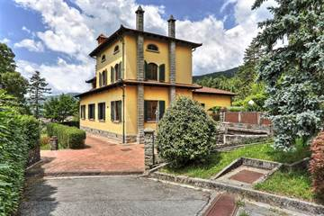Villa - Vendita - San Marcello Pistoiese